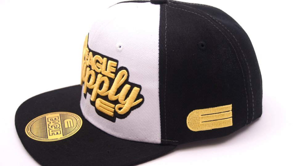 Eagle Supply snapback